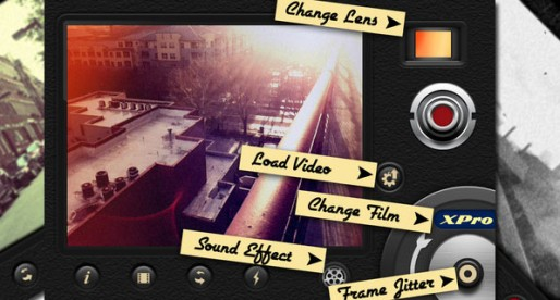 8mm Vintage Camera 1.4: Vintage-Camera-Look only $ 0.79 instead