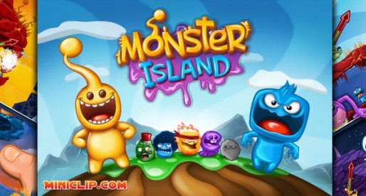 (Deutsch) QuickLook – Monster Island