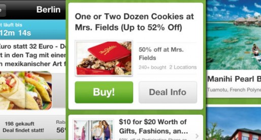 Groupon Deals 1.6.0 – Deals in your town