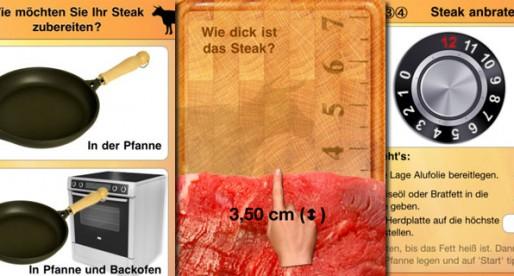 Steak Master 1.4: I like it medium!