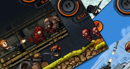 Aaaah Zombies!!!1.0: Let's get the Zombie!