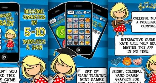 Charge your Brain 1.1: Get smart!