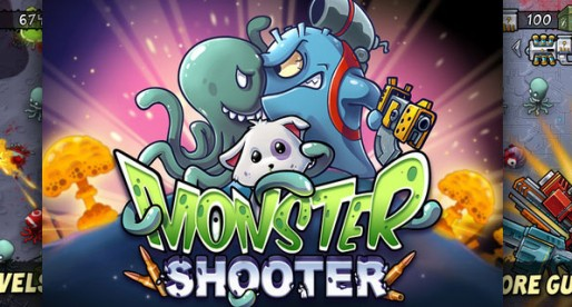Monster Shooter 1.7: Time for Action