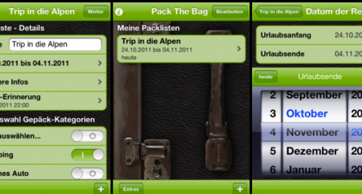 Pack the Bag 1.5.5: Lets pack the suitcase!