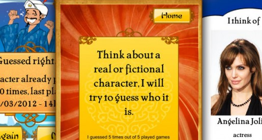 Akinator the Genie 2.2.0: Who am I?
