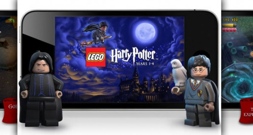 QuickLook – LEGO Harry Potter