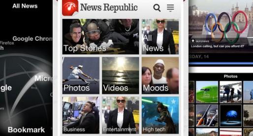 News Republic – 2.0