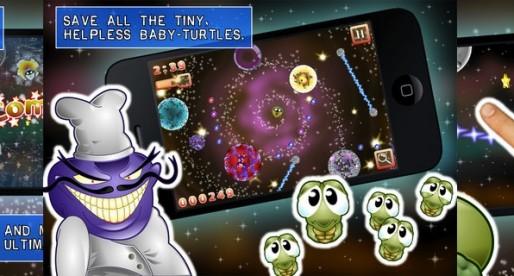 Planet Pete 1.0: Im Kreis um die Planeten