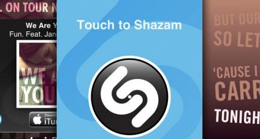 Shazam 5.0.0: Lightning fast music recognition