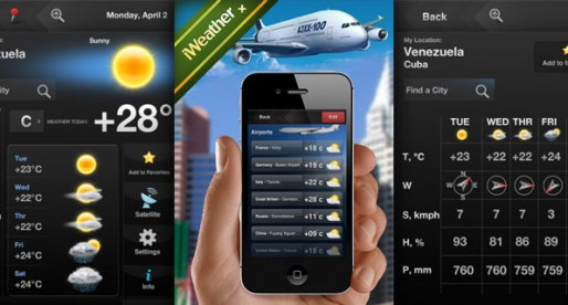 Smart Weather + 1.0: More weather …