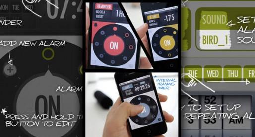 Timegg 1.0.2: The ultimate alarm clock