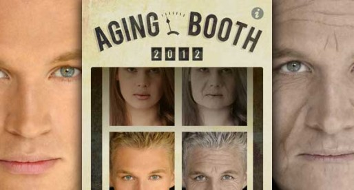 AgingBooth 2.5: I never want to get that old!