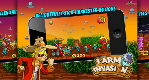 Farm Invasion USA: Finger weg vom Mais