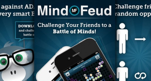 MindFeud 1.1.0: Qwirkle meets Scrabble