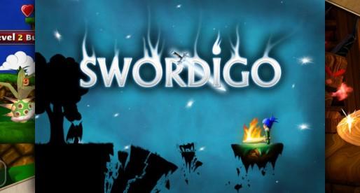 Swordigo 1.0.3: Jump&Run mit Rollenspiel