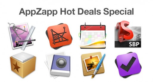 Hot Deals Mac Special