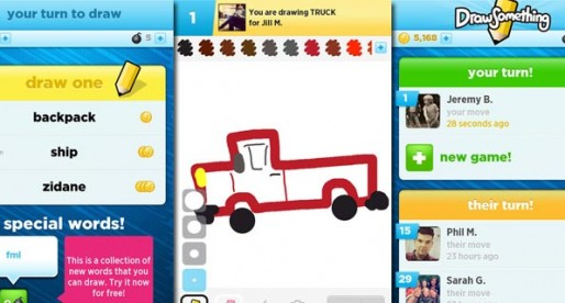 Draw Something 1.7.14: Express your artistic talent!