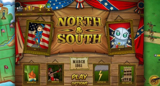 North & South – Sale