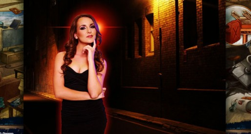 Jenna Jasmine: Psychic Detective HD 1.1: Mysterious search on the iPad