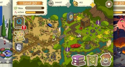 Shrek's Fairytale Kingdom
