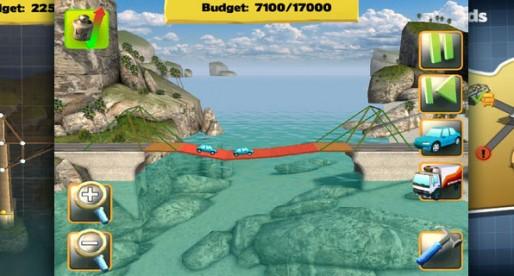 Bridge Constructor Sale