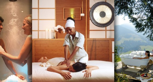 HIDEAWAYS Spa: The 100 best wellness hotels of the world