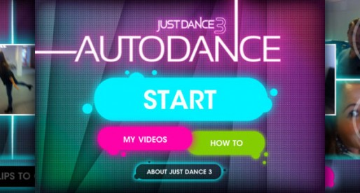 Just Dance 3: Cool dance video