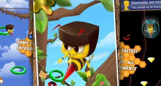 Killer Bee 1.3: The adventurous life of a bee