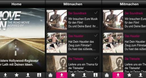 (Deutsch) Move On – Telekom Road Movie