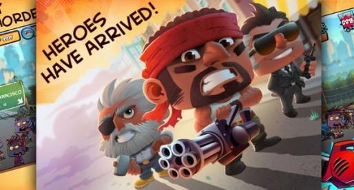 No Zombies Allowed 1.2.0: Hier wohnen keine Untoten!