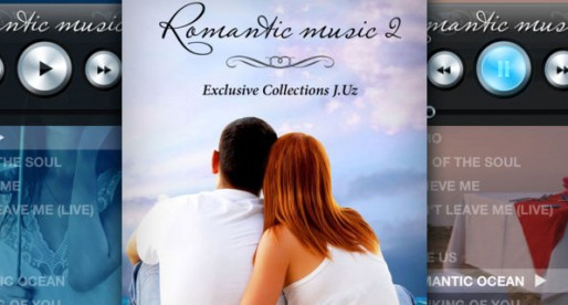 Romantic Music 2 2.1: Chill-out music
