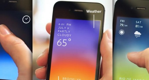 Solar: Weather 1.0.1: It's pretty hot today!
