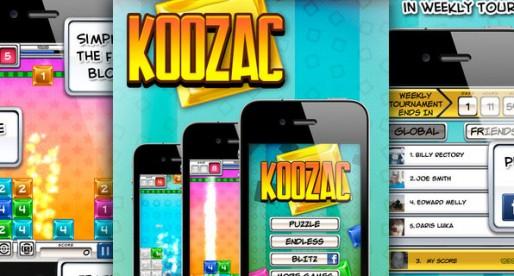 KooZac 1.0: Math plus Tetris