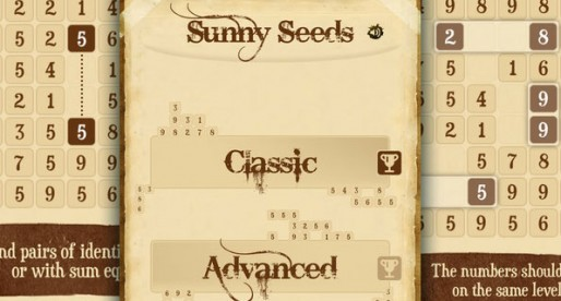 Sunny Seeds 1.9.2: Tricky numbers game