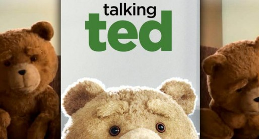 Talking Ted Uncensored 1.0: The talking bear