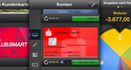 (Deutsch) finanzblick – Mobile Banking