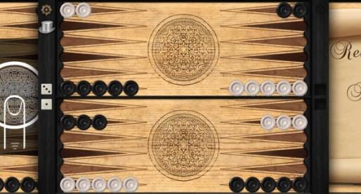Backgammon – Short Narde 1.1: A classic amongst board games