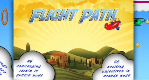 Flight Path 1.0: Don't forget to refuel!