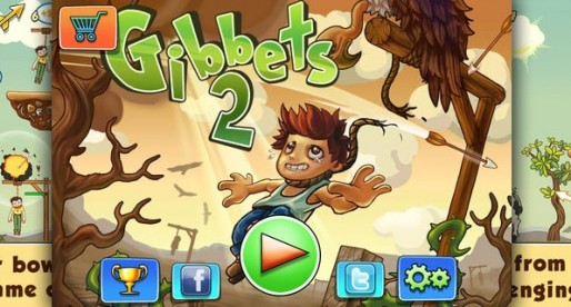 Gibbets 2: Get your friends off the gallows