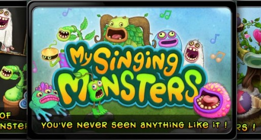 My Singing Monsters 1.0.1: Scary musicians