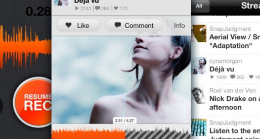 SoundCloud 2.3: That's music to my ears!