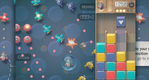Toybox 1.0.2: Two games in one