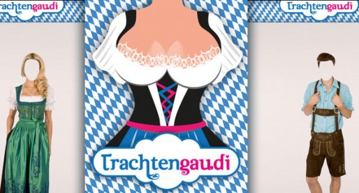 """Trachtengaudi"" 1.1: virtual Oktoberfest"