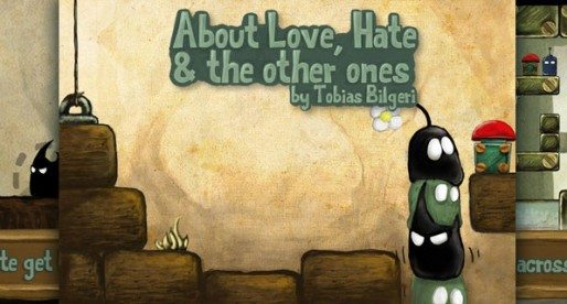 About Love, Hate and the other ones 1.0: Love and Hate are on their way home