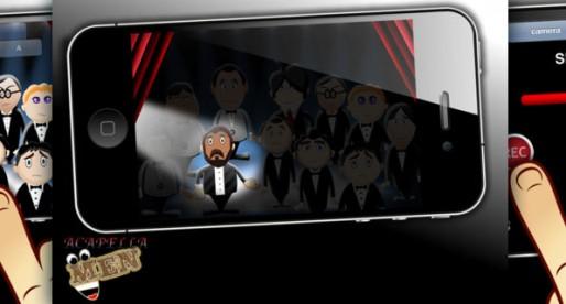 Acapella Man 1.0: Wer singt denn da?