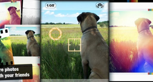Instant110 2.0.0: Photo app with various lenses