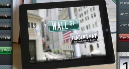 Trader's Way 1.0: Trading on the stock market