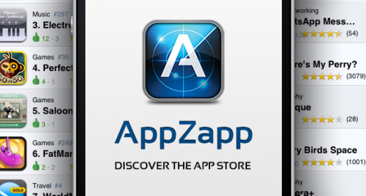 AppZapp 4.6.1 ready for download