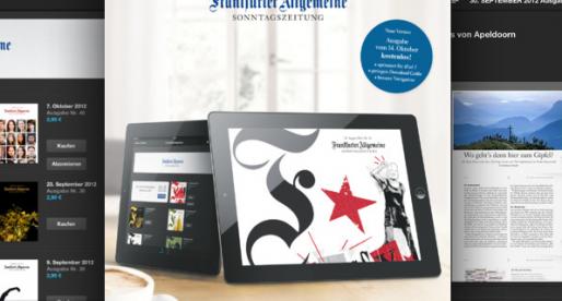 (Deutsch) F.A.S. Die Sonntagszeitung
