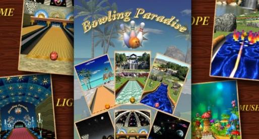 Bowling Paradise 2.0.2.: Bowling anyone?